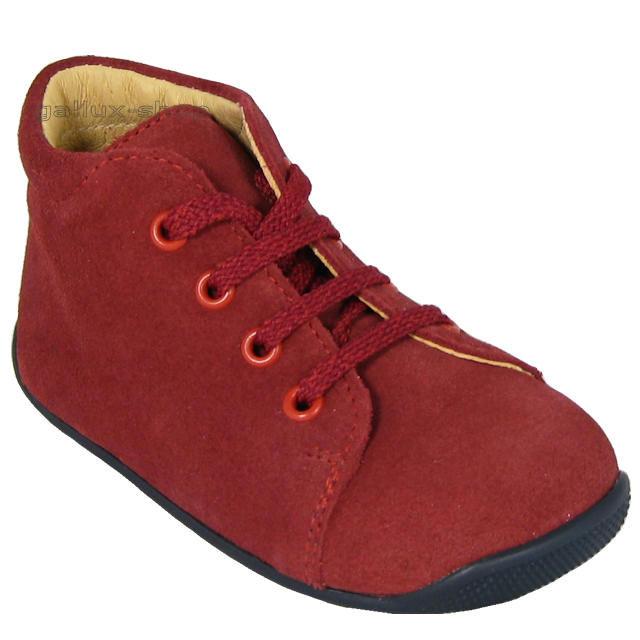 DAUMLING-Lauflernschuhe-Schuhe-Kinderschuhe-Babyschuhe-Leder-Weite-mittel-neu Indexbild 4