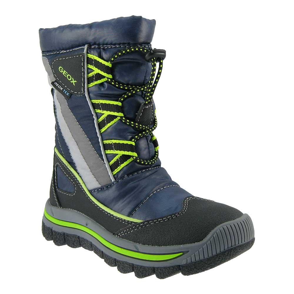 ... Mädchen Jungen Stiefel Schneestiefel warm gefüttert neu | eBay