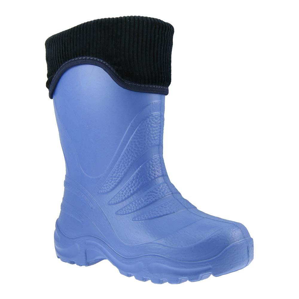 LEMIGO-EVA-superleichte-Kinder-Regenstiefel-Gummistiefel-Stiefel-Innenschuhe-neu