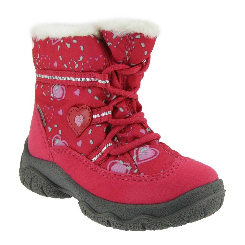 size 40 6818c 95d4c Details zu SUPERFIT GORE-TEX Mädchen Winterstiefel Boots Schnee Kinder  Stiefel gefüttert