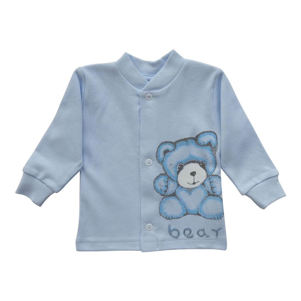 baby babymode erstlingskleidung jacke und strampler langarm set m dchen jungen ebay. Black Bedroom Furniture Sets. Home Design Ideas