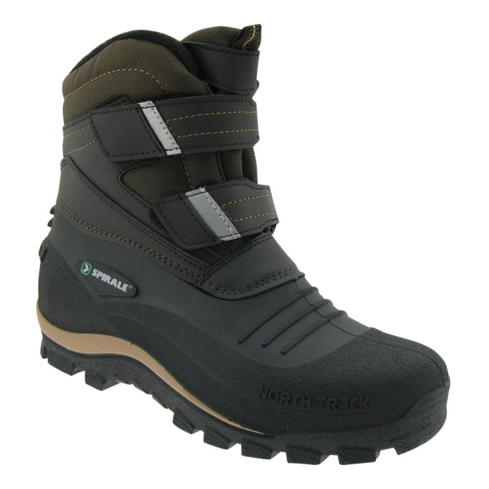 ... -Herren-Stiefel-Winterschuhe-Winterstiefel-Jungen-Snowboots-Boots