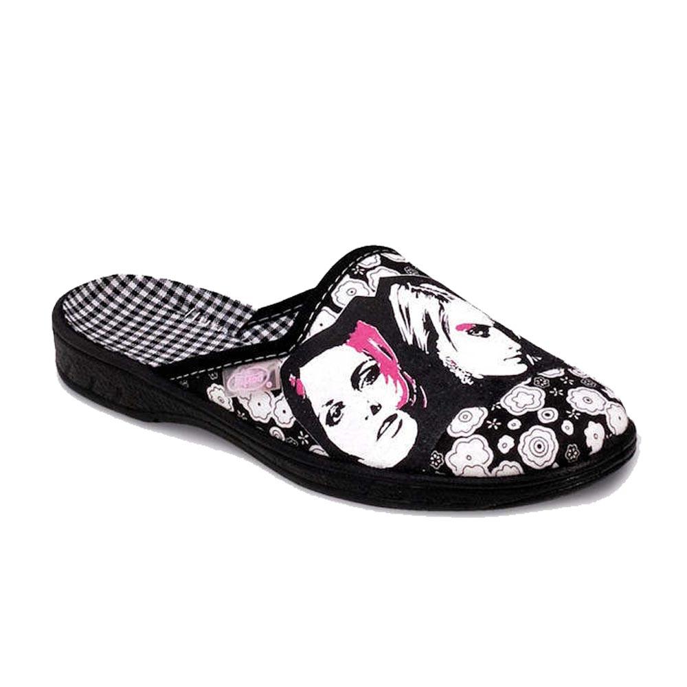 ed33afba624a befado Pantofole con Cool FANTASIE bambini pantofole di cotone ...